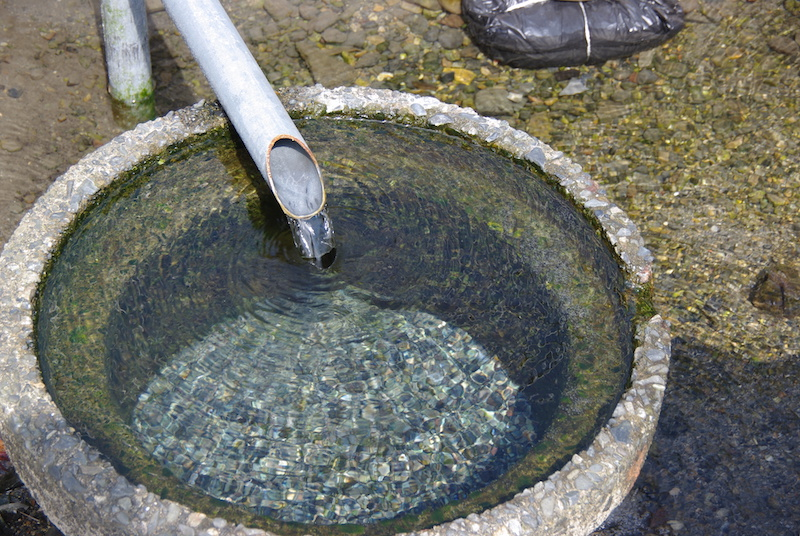 コストダウンから防災利用まで井戸の幅広い活用法